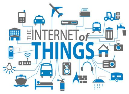 Six things you should know about the 'Internet of Things'