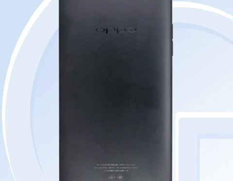 OPPO R11 Plus In Black Specifications Leaked: TENAA