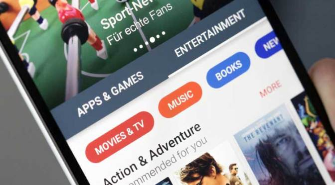 800 Google Play Store apps infected by 'Xavier'