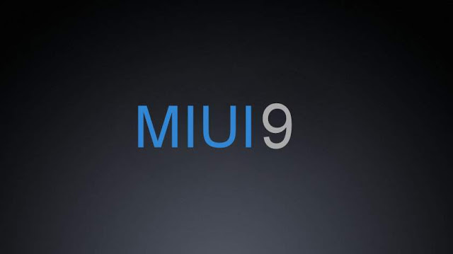 MIUI 9 Screenshots Leaked Shows Split-Screen