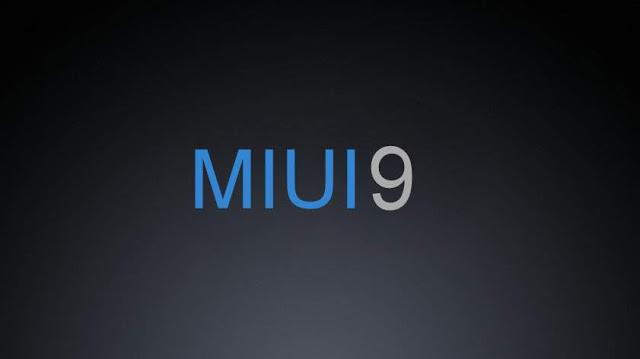 miui 9 screenshots leaked shows split screen