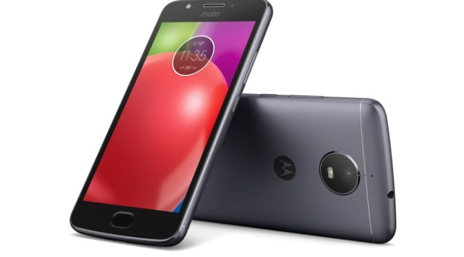 The Moto E4 and Moto E4 Plus Launched in India