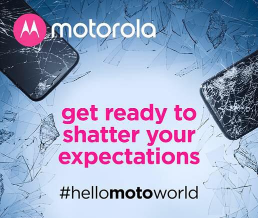 motorolas new invite moto z2 force launching july 25