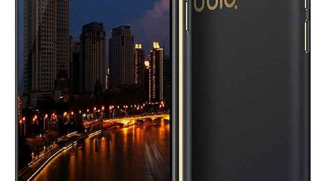 Nubia N2 Released in India with 5000mAh Battery, 4GB RAM