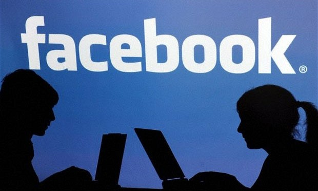 Report Say 4 types of Facebook users, Which type are you?