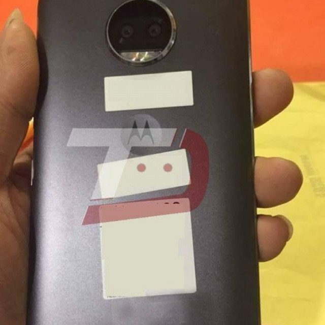 moto g5s plus photos leaked likely unveil july 25