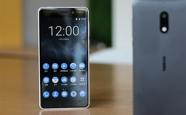 Nokia 6 Pre-orders Have Started in U.S. Releasing on July 10