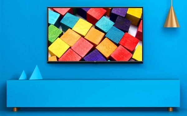 Xiaomi Launched Cheapest 32-inch Mi TV 4A Model