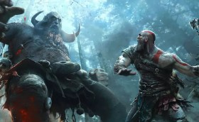 E3 2018 Game Plus Mode God War Launched