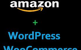 Create Amazon Affiliates WordPress Website using WooCommerce