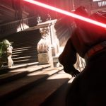 new Star Wars title set Episodes III IV