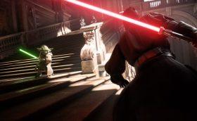 new Star Wars title set Episodes III IV