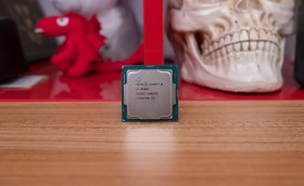 Intels first 8 core Coffee Lake processor coming September