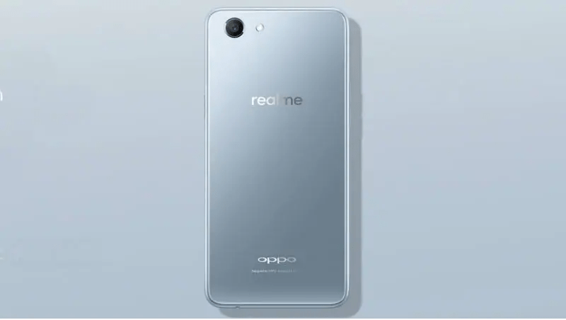 oppo realme 1 sale 18 june 2018 india price 10990