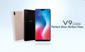 Vivo V9 Price and Specifications
