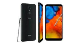 LG Q Stylus Plus