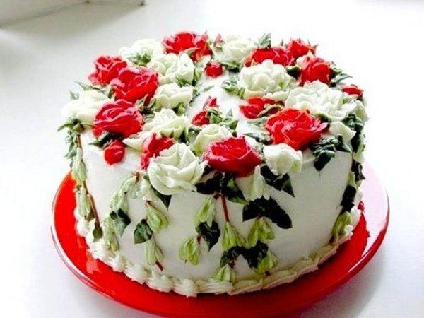 Самые красивые торты - Topkin | 2019