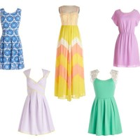 What To Wear on Easter {Starring ModCloth}