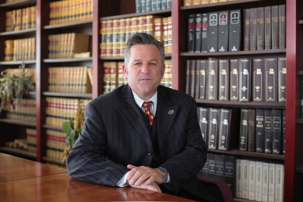 Fresno Criminal Lawyer