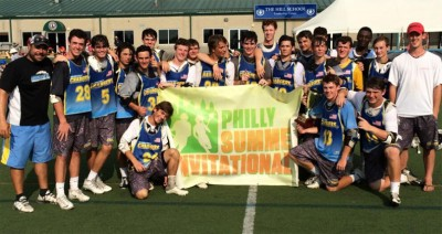 CT Chargers win Philly Summer Invitational 2016 crown