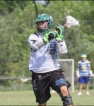 .@ConnectLAX boys' recruit: Ridley (PA) 2017 midfield-attackman Tavani commits to Navy