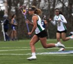 .@WaveOneSports girls' recruit: Bishop Guertin (NH) 2016 DEF Boudreau commits to Winthrop