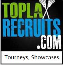 Tourneys showcases