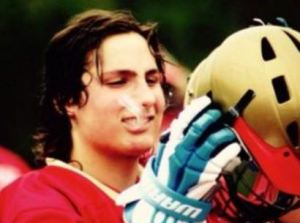 Stratford 2016 ATT Jon Donfrancesco has overcome Leukemia and committed to play college lacrosse
