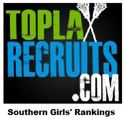 Southern Girls Rankings