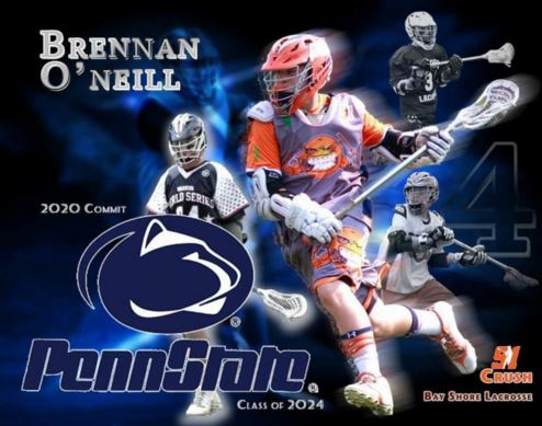 Brennan O'Neill