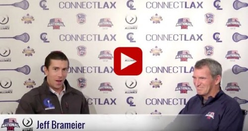 Connect LAX speaks with National 175's Jeff Brameier