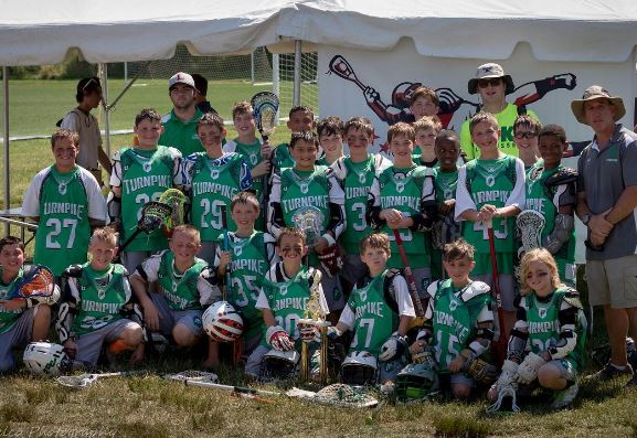Team Turnpike 2023