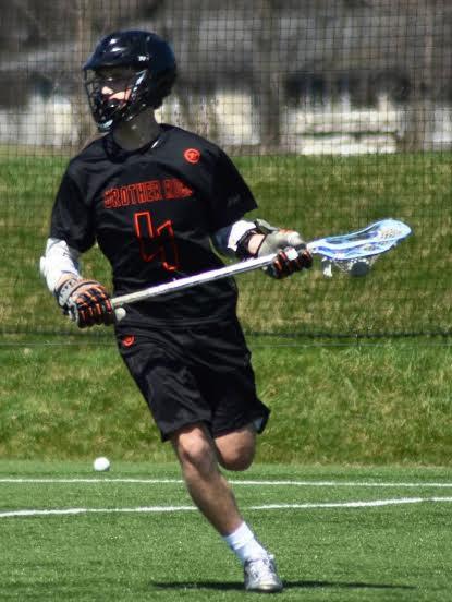 Cameron Gould