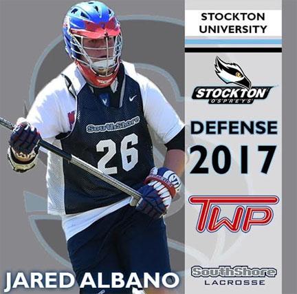Jared Albano