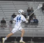 .@Epochlax boys' recruit: Lampeter Strasburg (PA) 2017 DEF Barber commits to Wilkes