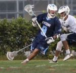 .@ConnectLAX boys' recruit: Newsome (FL) 2018 ATT Florich commits to Moravian