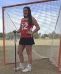 .@LongstrethLAX girls' recruit: Chaparral (AZ) 2019 ATT Kubicki commits to Kent State