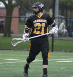 .@ConnectLAX boys' recruit: Wantagh (NY) 2018 ATT Schaumloffel commits to Western Connecticut