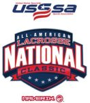 Michigan boys, New England boys, advance to @USSSA @NLCLacrosse after Regional Qualifier
