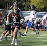 .@ConnectLAX boys' recruit: Foothill (CA) 2018 DEF Caress commits to John Carroll