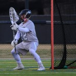 .@ConnectLAX boys' recruit: Bridgton Ac (ME) 2018 goalie Brown commits to Chowan