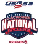 Maryland boys' named for @NLCLacrosse at DE Turf Complex on July 16-19