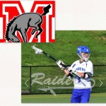 .@ConnectLAX boys' recruit: Scotch Plains Fanwood (NJ) 2019 LSM Johnson commits to Muhlenberg