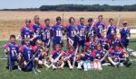 Ohio boys win Youth (2024-25) championship at @NLClacrosse