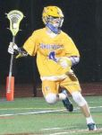 .@ConnectLAX boys' recruit: Comsewogue (NY) 2019 ATT Heyder commits to Mercy College