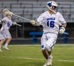 .@ConnectLAX boys' recruit: Woodbury (MN) 2019 DEF Olson commits to Wheeling Jesuit
