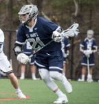 Uncommitted Spotlight: @FightingClams 2020 MF Mabbs of St. Mark's School (MA)