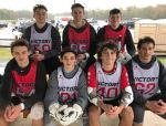 All-Star player reaction from @Victory_Events Victory Showcase Camp