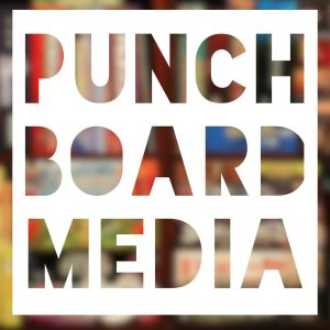 Punch Board Media