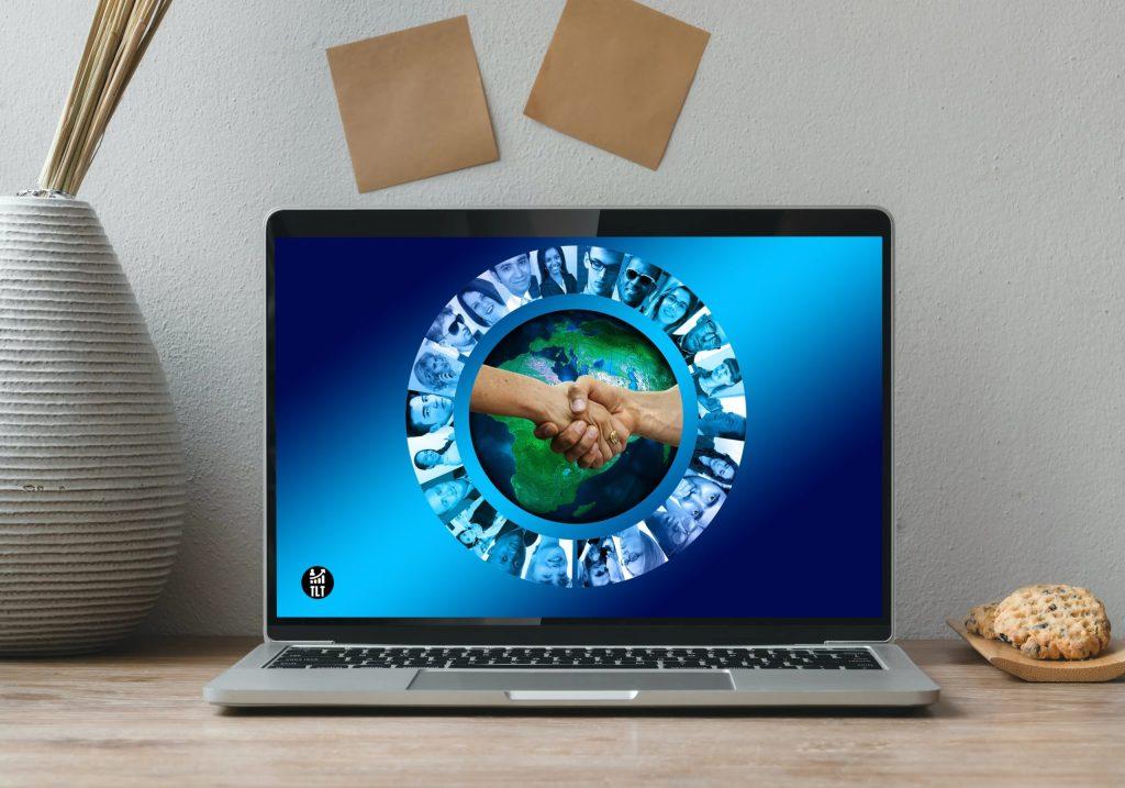 Top Level Traffic Bridgend Web Design Social Media and Digital Marketing Build Trust With Your Social Media Platforms